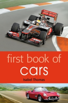 First Book of Cars, Paperback
