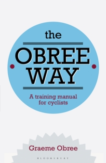 The Obree Way, Paperback