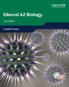 Edexcel A Level Science: A2 Biology Students' Book, Mixed media product