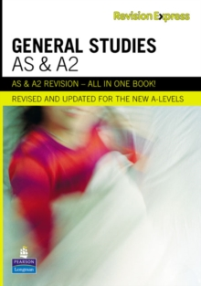 Revision Express AS and A2 General Studies, Paperback