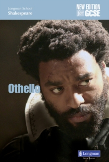 Othello, Paperback Book