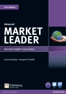 Market Leader Advanced Coursebook, Mixed media product