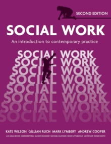 Social Work : An Introduction to Contemporary Practice, Paperback