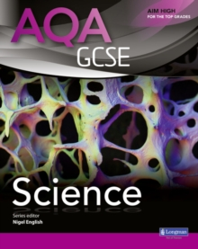 AQA GCSE Science Student Book, Paperback