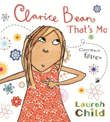 Clarice Bean, That's Me, Paperback