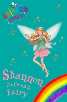 Shannon the Ocean Fairy, Paperback Book