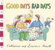 Good Days Bad Days, Paperback Book