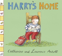 Harry's Home, Paperback