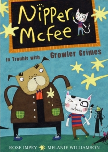 In Trouble with Growler Grimes, Paperback