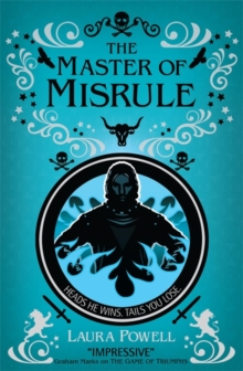 The Master of Misrule, Paperback