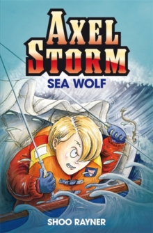 Sea Wolf, Paperback