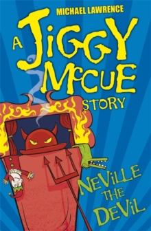 Neville the Devil, Paperback Book
