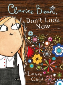 Clarice Bean, Don't Look Now, CD-Audio Book