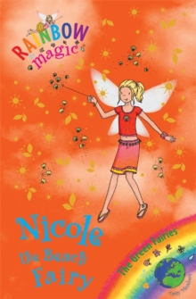 Nicole the Beach Fairy : The Green Fairies Book 1, Paperback
