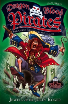 Jewels of the Jolly Roger, Paperback