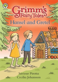 Hansel and Gretel, Paperback