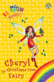 Cheryl the Christmas Tree Fairy : Winter 2010 Special, Paperback