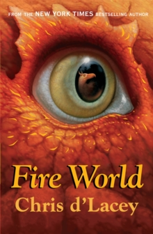 Fire World, Paperback