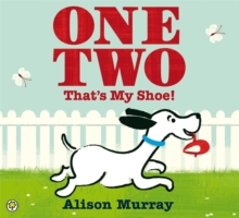 One Two That's My Shoe, Paperback