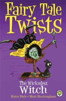 The Wickedest Witch, Paperback