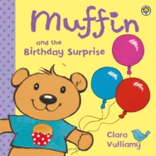 Muffin and the Birthday Surprise, Paperback