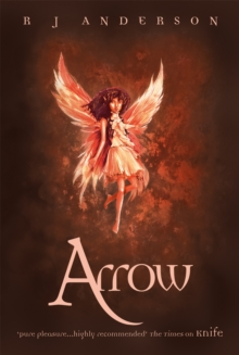 Arrow : Book 3, Paperback