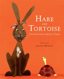 Hare and Tortoise, Hardback