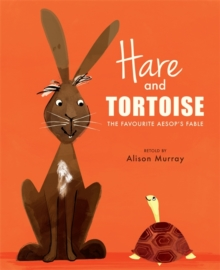 Hare and Tortoise, Paperback