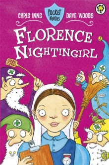 Florence Nightingirl, Paperback