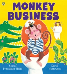 Monkey Business, Paperback