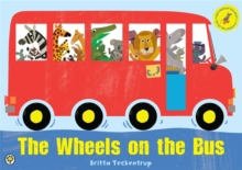 The Wheels on the Bus: A Sing-along Sound Book, Paperback