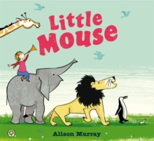 Little Mouse, Paperback