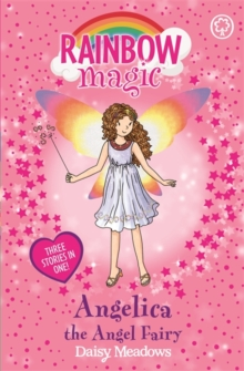 Angelica the Angel Fairy, Paperback Book