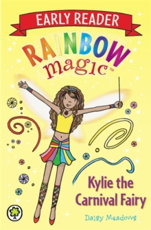 Kylie the Carnival Fairy, Paperback