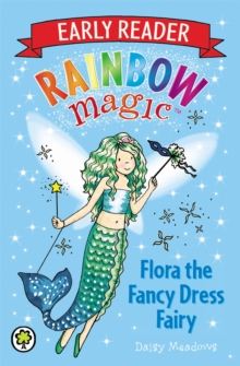 Flora the Fancy Dress Fairy, Paperback