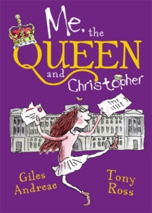 Me, the Queen and Christopher, Paperback Book
