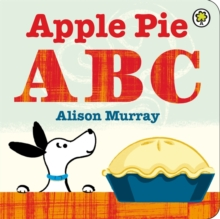 Apple Pie ABC, Board book