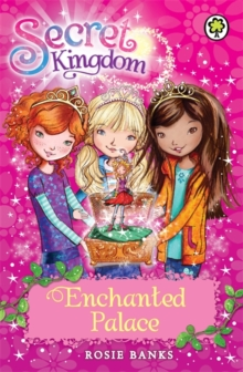 Enchanted Palace : Book 1, Paperback