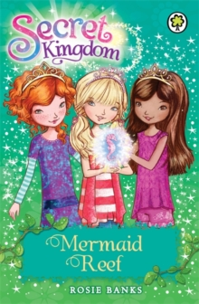 Mermaid Reef, Paperback