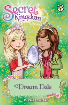 Dream Dale, Paperback Book