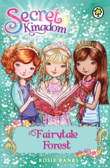 Fairytale Forest, Paperback