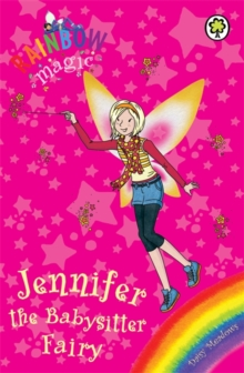 Jennifer the Babysitter Fairy, Paperback