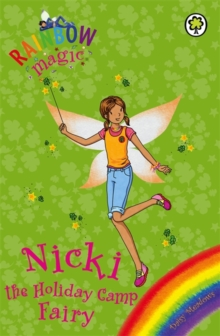 Nicki the Holiday Camp Fairy, Paperback
