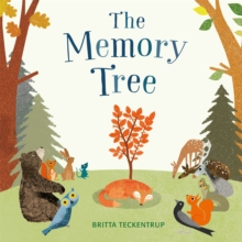 The Memory Tree, Paperback Book