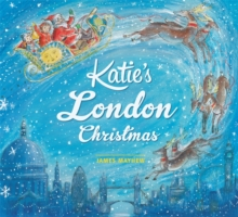 Katie's London Christmas, Hardback