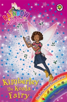 Kimberley the Koala Fairy : The Baby Animal Rescue Fairies Book 5, Paperback