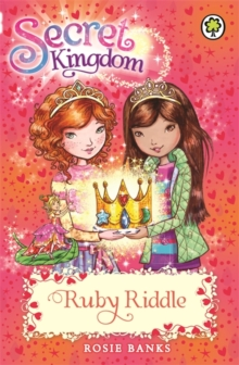 Ruby Riddle, Paperback