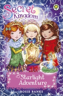 Starlight Adventure, Paperback