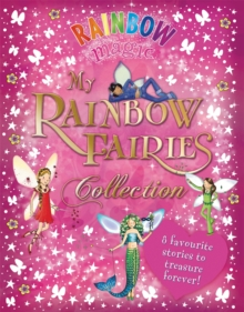 My Rainbow Fairies Collection, Hardback