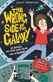The Wrong Side of the Galaxy, Paperback
